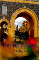 Cover for 'The Blue Gate'