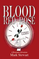 Cover for 'Blood Red Rose Two'