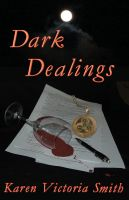 Cover for 'Dark Dealings'