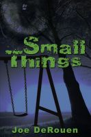 Cover for 'Small Things'