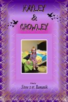 Cover for 'Kayley and Crowley'