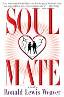 Cover for 'Soul Mate'