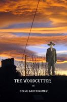 Cover for 'The Woodcutter'