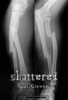 Cover for 'Shattered'
