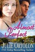 Cover for 'Almost Perfect'