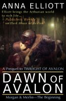Cover for 'Dawn of Avalon'
