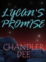 Cover for 'Lycan's Promise: Book 3'