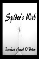 Cover for 'Spider's Web'
