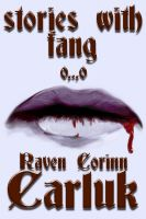 Cover for 'Stories with fang O,.,O'