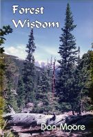 Cover for 'Forest Wisdom'