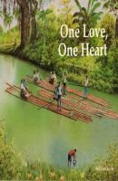 Cover for 'One Love, One Heart'