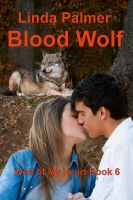 Cover for 'Blood Wolf'