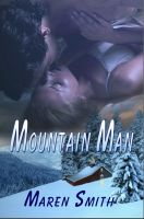 Cover for 'Mountain Man'