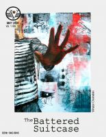 Cover for 'The Battered Suitcase May 2009'
