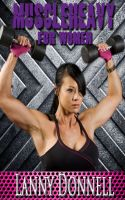 Cover for 'The Art of Muscle Heavy for Women'