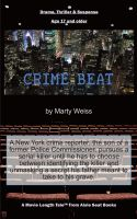Crime Beat cover