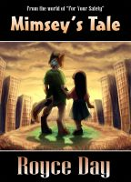 Cover for 'Mimsey's Tale'