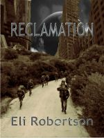Cover for 'Reclamation'