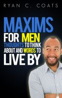 Cover for 'Maxims For Men'