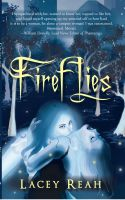 Cover for 'Fireflies'