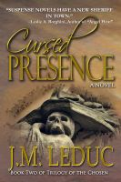 Cover for 'Cursed Presence'