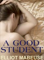 Cover for 'A Good Student'