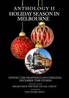 Cover for 'Holiday Season in Melbourne'