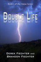 Cover for 'Double Life'