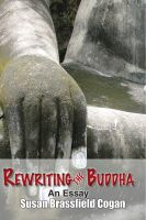 Cover for 'Rewriting the Buddha'