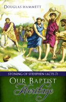 Cover for 'Our Baptist Heritage'