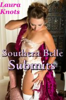 Cover for 'Southern Belle Submits'