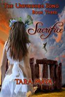 Cover for 'The Unfinished Song: Sacrifice (Book 3)'