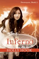 Cover for 'Inferno (#2 Destroyers Series)'