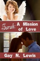 Cover for 'Sarah: A Mission of Love'