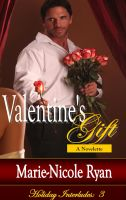 Cover for 'Valentine's Gift, Holiday Interludes: 3'