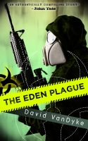 Cover for 'The Eden Plague'