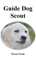 Cover for 'Guide Dog Scout'