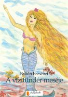 Cover for 'A vízitündér meséje'