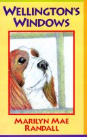 Cover for 'Wellington's Windows'