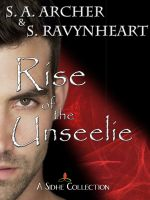 Cover for 'Rise of the Unseelie'