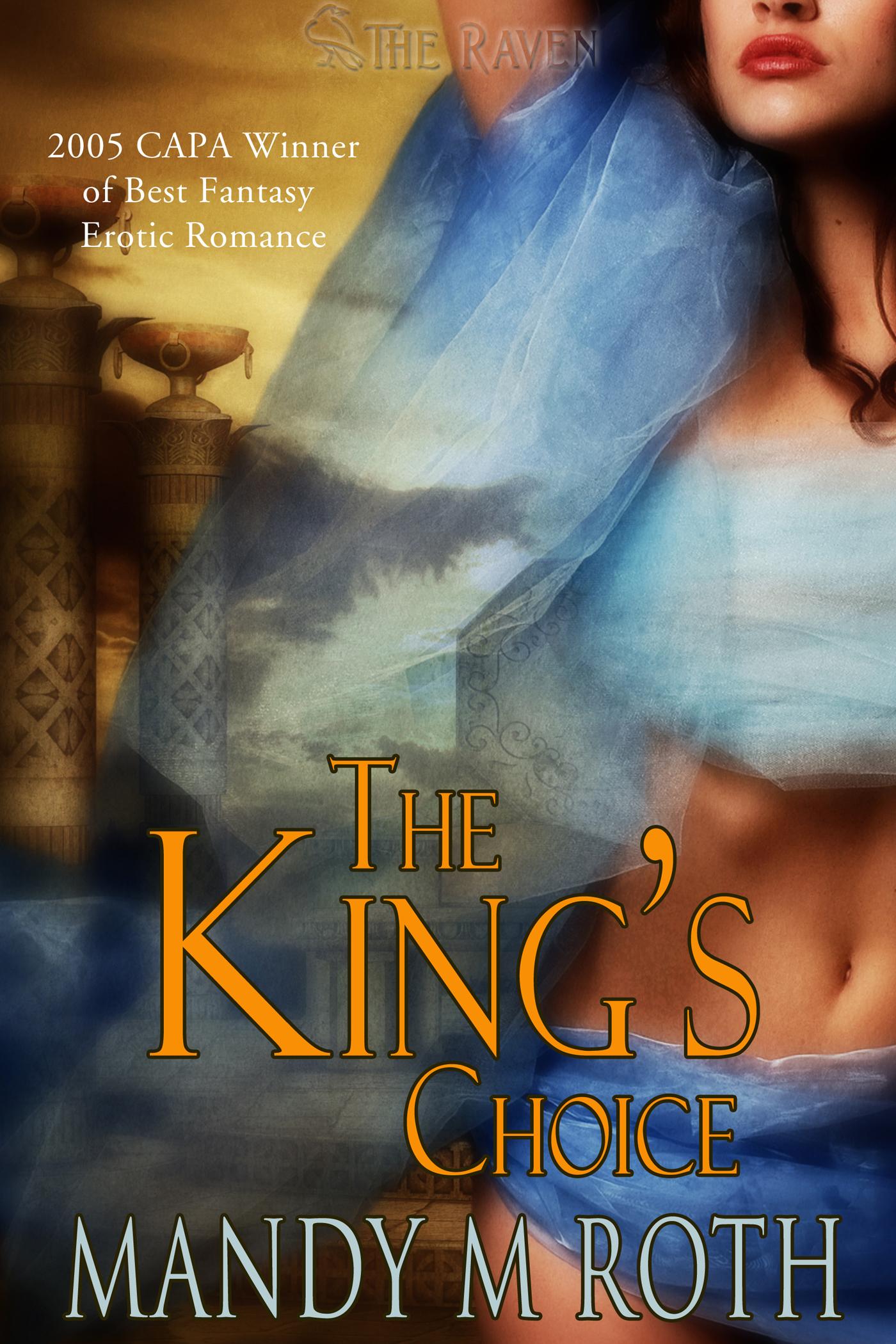 Mandy M. Roth - The King's Choice (King's Choice I)