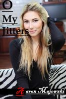 Cover for 'Oh My Jitters'