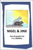 Cover for 'Nigel & Jinx'