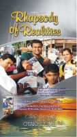 Cover for 'Rhapsody of Realities April 2012 Edition'