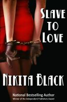 Cover for 'Slave To Love'