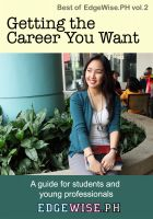 Cover for 'Getting the Career You Want: A guide for students and young professionals'
