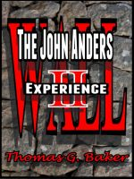 Cover for 'WALL II The John Anders Experience'
