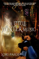 Lori Paige - A Little Winter Music