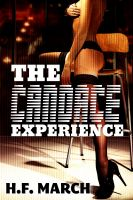 Cover for 'The Candace Experience - Scifi Erotica Short'