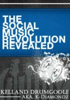 Cover for 'The Social Music Revolution Revealed'